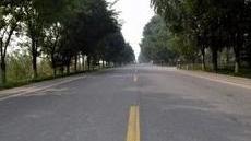 唐山这个路段要断交施工