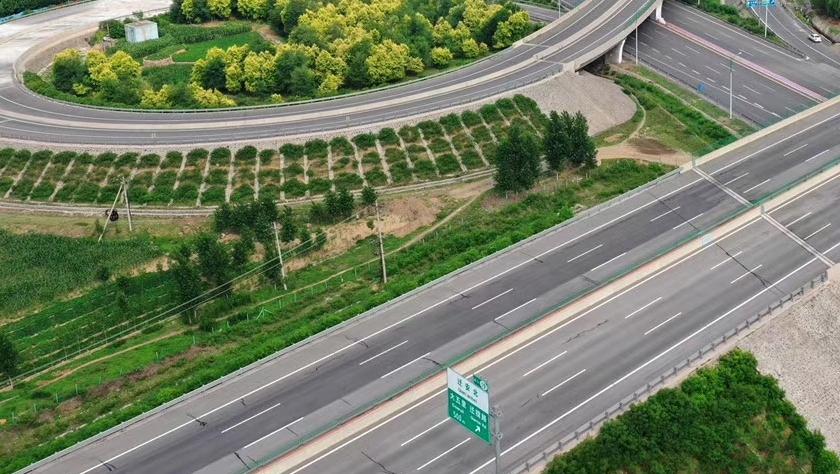 新建42公里!唐港高速拟直通长深高速