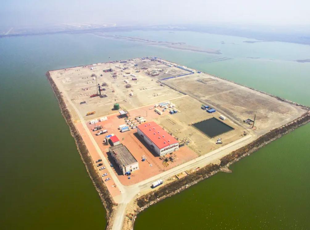 冀东油田大型储气库群在唐山开建