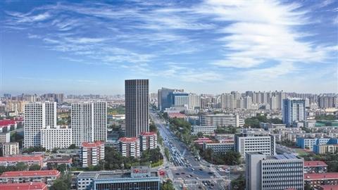 2021年新型城镇化和城乡融合发展重点任务有哪些?戳→