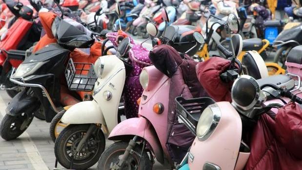 免费登记备案!唐山一地发布关于加强电动自行车管理的通告