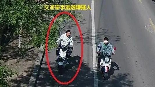 唐山警方征集线索!这名男子谁认识?