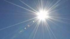 """31℃!唐山未来两天气温""""火速""""回升"""