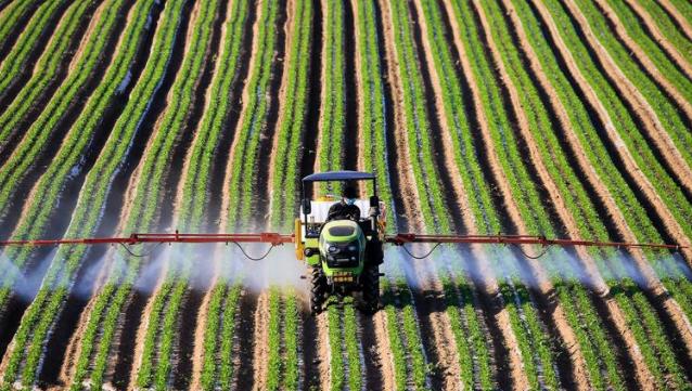 唐山主要农作物耕种收综合机械化水平达87%