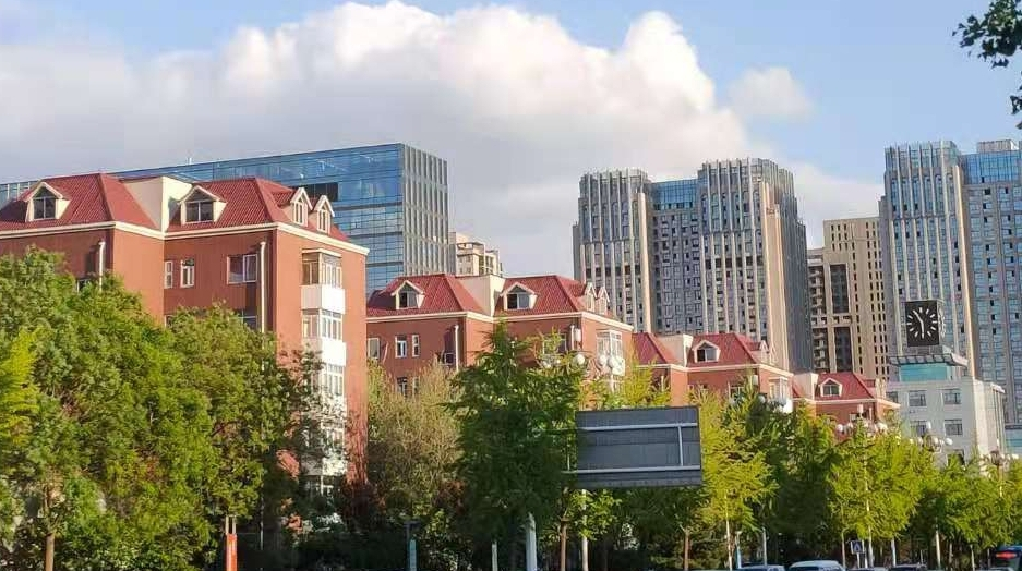 唐山中心区7个小区要进行这项工程!快看有你家吗?