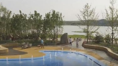 秦皇岛园:四海咸通 开放之城