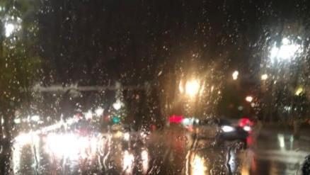 全市平均降水25.2mm!唐山气象台发布雨情信息