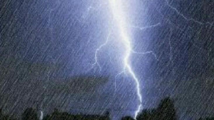 大风、冰雹、短时强降水!唐山发布雷电黄色预警