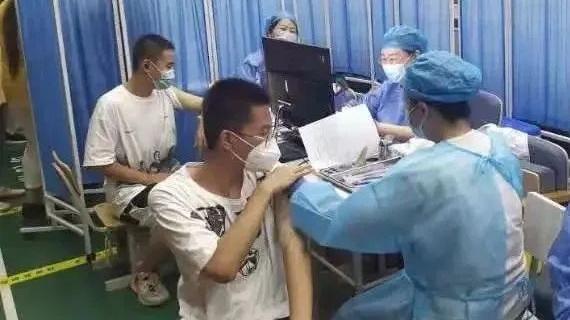 唐山这个区12至14岁学生新冠疫苗接种工作即将启动