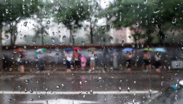 平均降水7.7mm!唐山气象台发布最新雨情