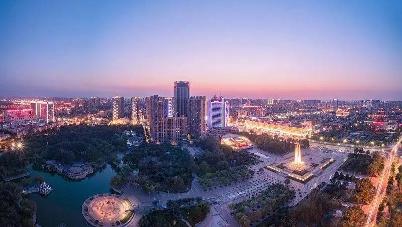 唐山强力推进窗口单位、行业常态化创建工作