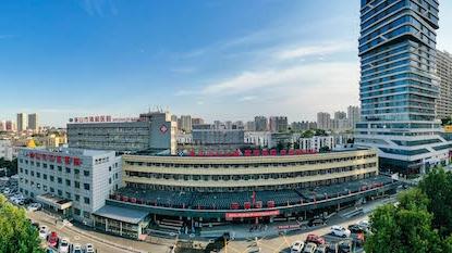 唐山市协和医院持续快速发展 建立西部强院