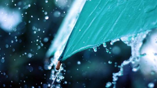 平均降水47.5mm!唐山气象台发布最新雨情