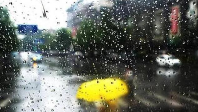 唐山有雨!