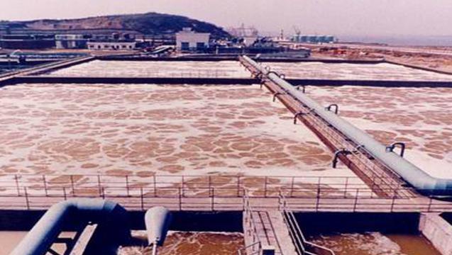 污水资源化利用!唐山排水公司助推县区节能减排