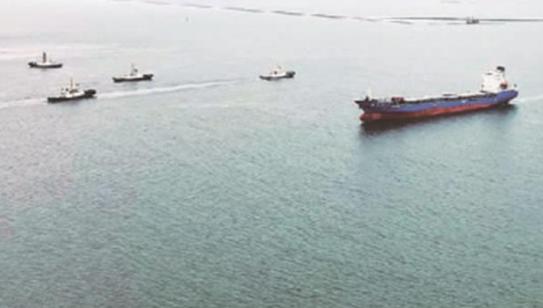 《经济日报》报道丨唐山港迈向世界一流综合贸易大港