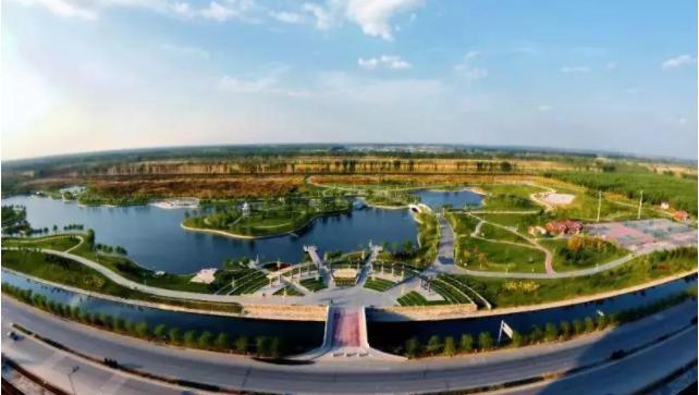 京冀共建曹妃甸协同发展示范区硕果满园