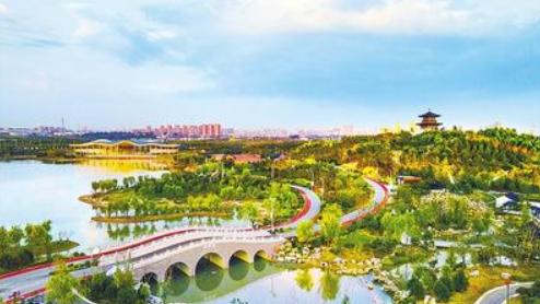 """园博会资源变城市转型""""新引擎""""!唐山这样发展""""后园博时代""""经济"""
