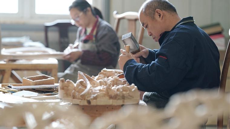 新华社聚焦唐山丨承接京津产业转移 助推经济提质增效