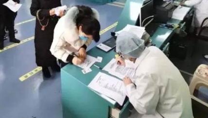 收藏!路北区新冠疫苗加强针接种点→