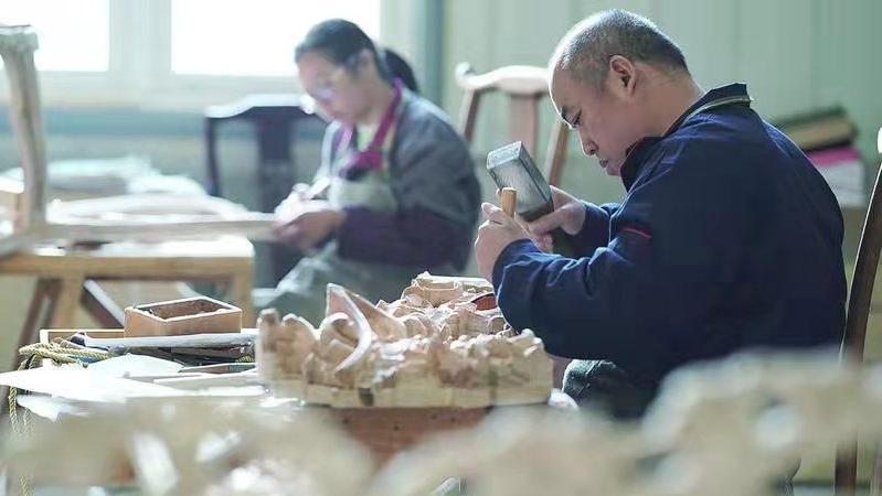 汉沽对接京津打造产业发展高地