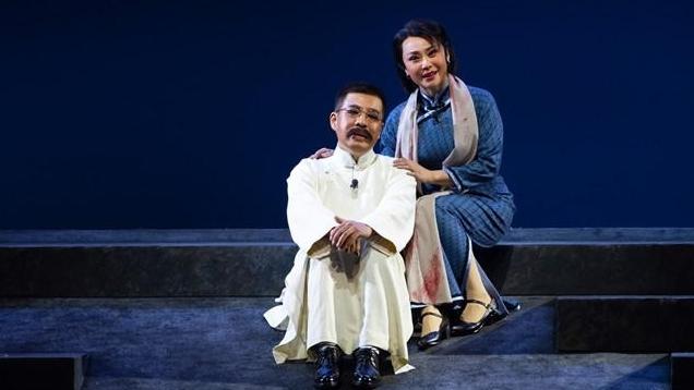 《相期吾少年》获评第十七届中国戏剧节优秀剧目
