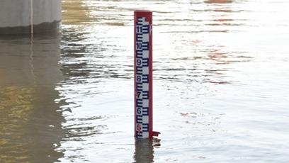 乐亭县深层水位同比上升8.84米