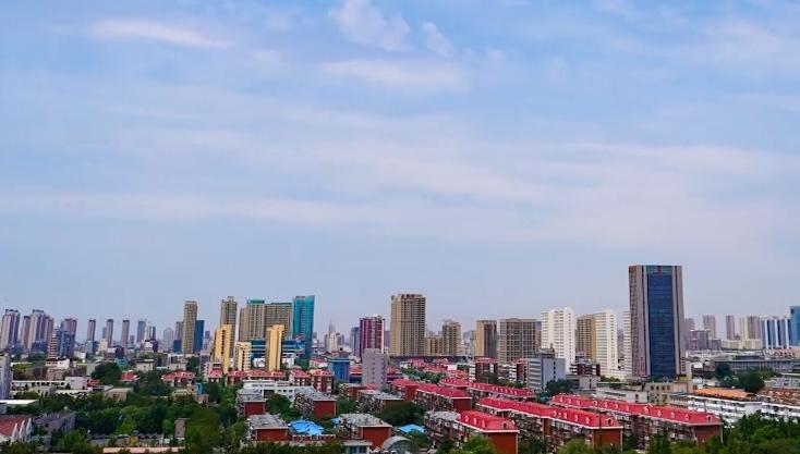 """""""情暖凤凰城""""2021唐山市十大公益企业、十大公益人物、十大公益行动评选发布活动11月1日启动"""