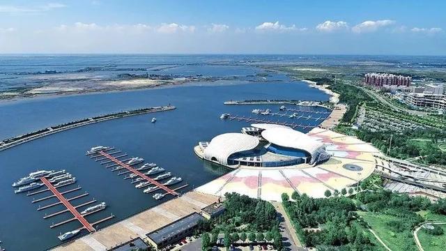 景区关闭!唐山国际旅游岛公告