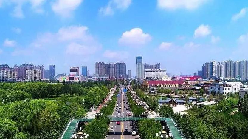 整合京津冀三地资源!唐山建成北方家具行业唯一全产业链园区