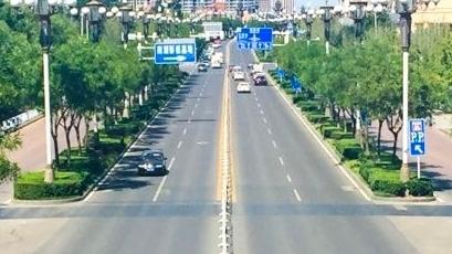 唐山这条道路12月底前主路具备通车条件